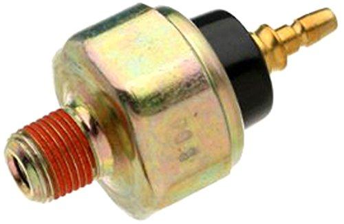 NTC Oil Pressure Sender