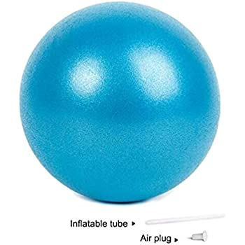 Amazon.com: Mini pelota de ejercicio para yoga, pilates ...