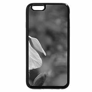 iPhone 6S Case, iPhone 6 Case (Black & White) - pindan