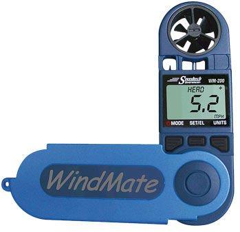 Weatherhawk WM-200 WindMate Anemometer with Wind Direction