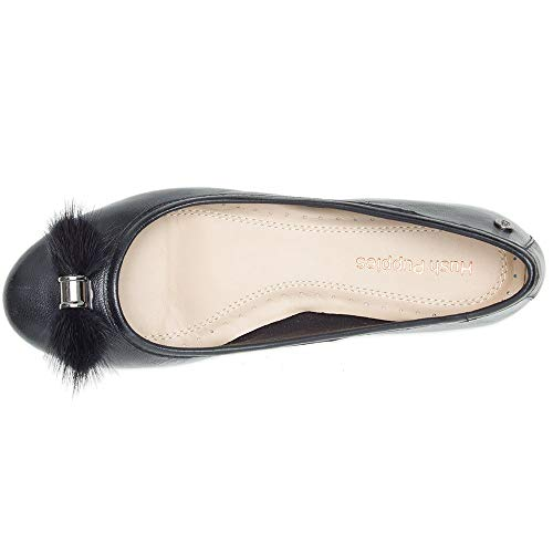 Para Botines De Mujer Sperry 9853466 000 Negro black Caucho Fashion Starling BnSqCA