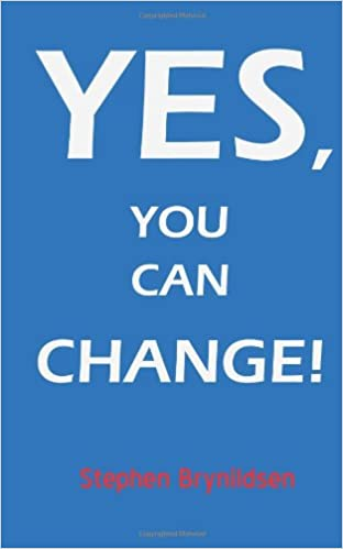 Yes, You Can Change!
