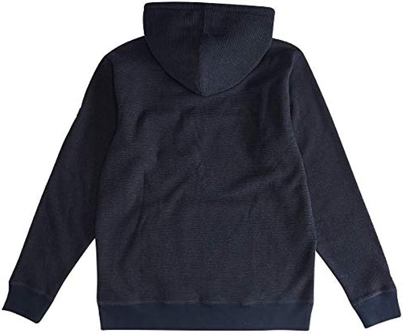 BILLABONG™ Outpost - sweter dla mężczyzn Q1FL28BIF9 (Outpost), kolor: czarny , rozmiar: xxl: Billabong: Odzież