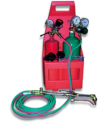 US Forge 811 Flame Pak Tote Pack - Power Welders - Amazon com