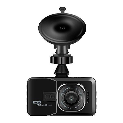 Mini Dash Cam DVR Dashboard camera,Dotca DS01 Car DVR Camcorder With 3