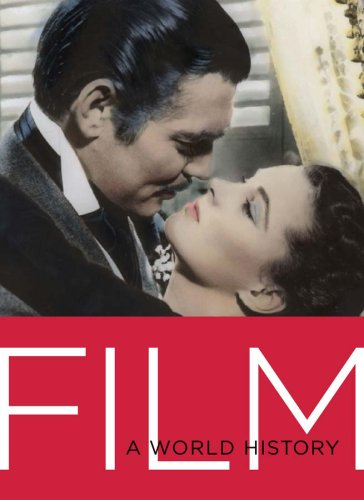 Film: A World History World Film