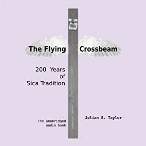 The Flying Crossbeam Audiobook