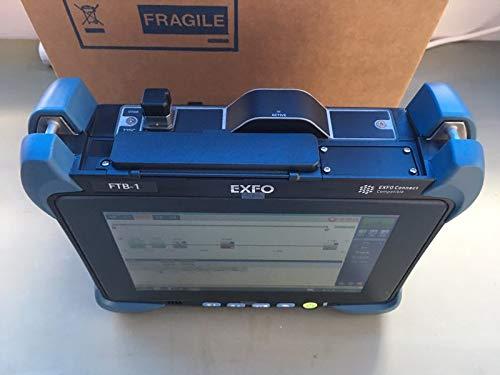 EXFO FTB-1V2 with FTB-720C module, 1310/1550nm, 37/35db Brand New.