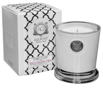 Aquiesse Fine Scented Large Candle product image