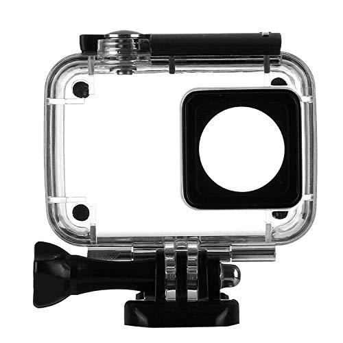 SHOOT 30m Impermeable Carcasa Sumergible para para Xiaomi Yi 4K/4K+ Acción Cámara 2