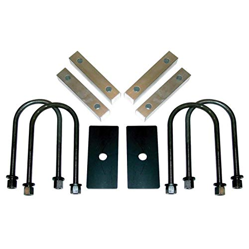 Eckler's Premier Quality Products 33212620 Camaro Leaf Spring Conversion Kit Mono To Multi Detroit Speed ()