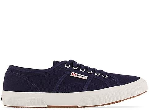 Superga 2750 Cotu Classic 2 B00E7S2KTU 46 EU/Women's/12 Men's M US|Ultramarin