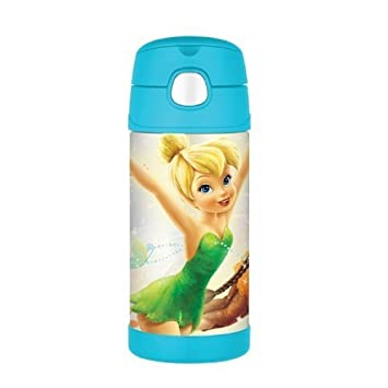Amazon.com: Thermos Funtainer Botella, tinkerbell Color ...
