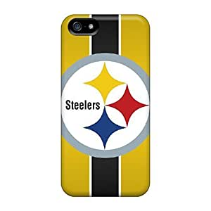 New Arrival Pittsburgh Steelers For Iphone 5/5s Cases Covers