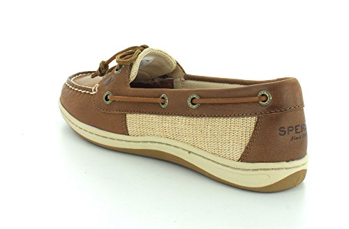 Sperry Top-Sider Firefish Caribbean Stripe Boat Shoe Hautfarben