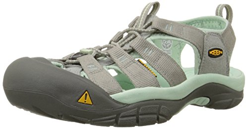 Misty Newport H2 Gray Sandals Neutral Jade Keen Women's WSq51wxUY