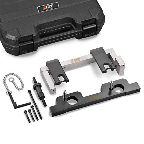 EWK N20 N26 Camshaft Alignment Vanos Flywheel Engine Locking Timing Tool for BMW (Bmw Timing Belt)