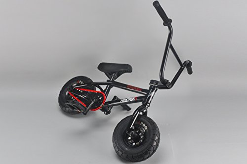 Rocker 3 Vader Bmx Mini Bmx Bike Lifestyle Updated