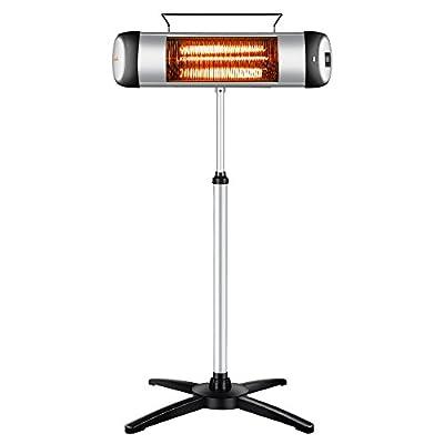 sundate Electric Patio Heater