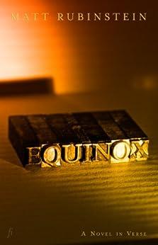 Equinox (English Edition) por [Rubinstein, Matt]