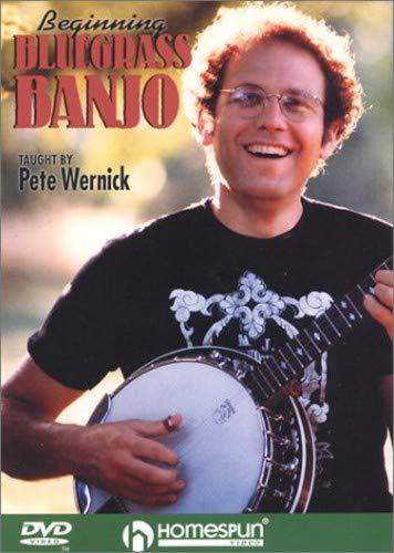 Beginning Bluegrass Banjo - Pete Banjo Wernick