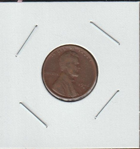 1942 S Lincoln Wheat (1909-1958) Penny Fine