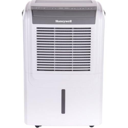 Honeywell 70-Pint Dehumidifier White DH70W