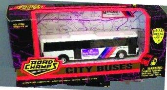 Amazoncom Flxible Road Champs Nj Transit Bus Ho Scale Diecast