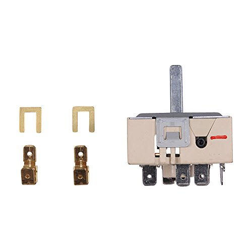 605922 Bosch Wall Oven Energy Regulator by Bosch