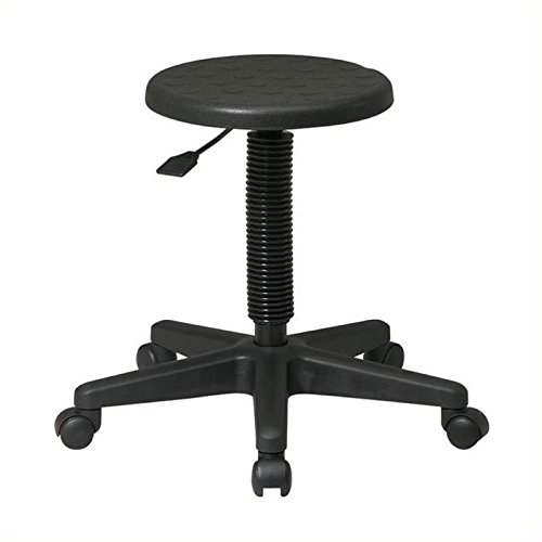 Scranton and Co Adjustable Urethane Intermediate Stool