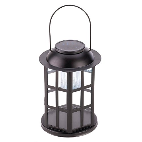 Carriage Solar Lights in US - 9