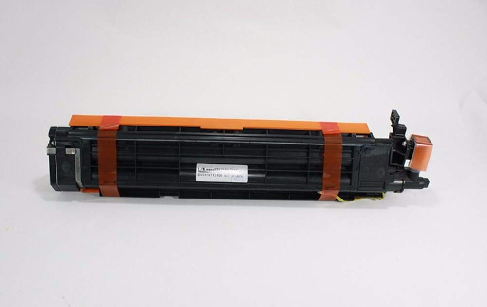 Printer Parts New DV-311 DV311 DV 311 Developer Unit for K0nica Minolta Yoton C220 C280 C360 Developer Kit Developer Warehouse 1pc - (Color: Magenta)