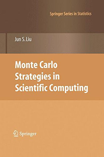 Monte Carlo Strategies in Scientific Computing (Springer Series in Statistics)