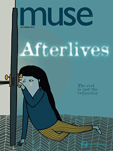 Magazines : Muse Magazine