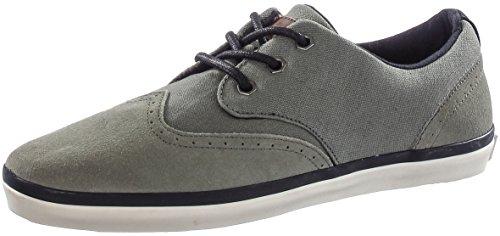 quiksilver EMERSON WINGTIP-chaussures basses homme