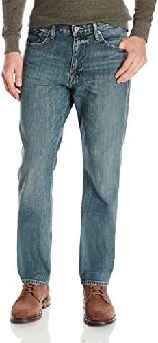 Lucky Brand Men's 410 Athletic Fit Jean In Milipitas