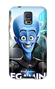 THERESA CALLINAN's Shop New Style New Megamind 2010 Movie Protective Galaxy S5 Classic Hardshell Case 8460950K12582390