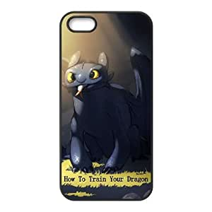 iPhone 5,5S Phone Case How To Train Your Dragon Carton F6414580