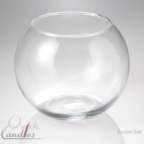 Bubble Ball Vase 8