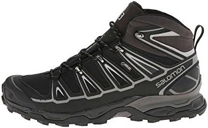 SALOMON X ULTRA MID 2 GTX 392113 Damen Herren Schuhe Outdoor