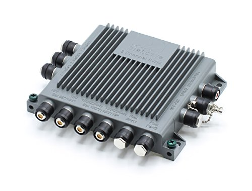 8 Way Multiswitch - 5
