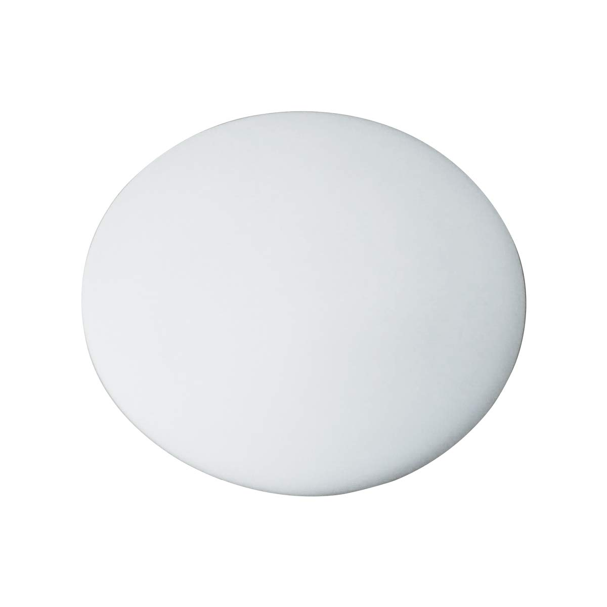reiga Matte White Light Cover For Ceiling Fan,Light cover diameter 5.3'', Only Use to the reiga Ceiling Fan(B07BLYN4DD and B07BLVNRTW).