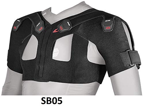 EVS Sports SB05-L SB05 Shoulder Brace, Large