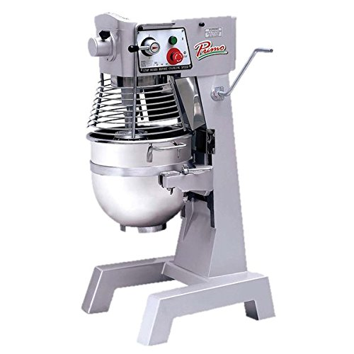 - MVP Group Commercial Three Speed Floor Model Electric 30 Quart Mixer