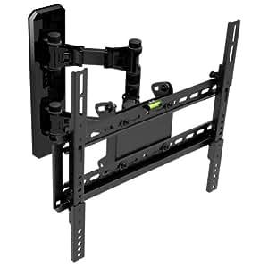 ollo mounts 30 46 swivel tilt universal tv. Black Bedroom Furniture Sets. Home Design Ideas