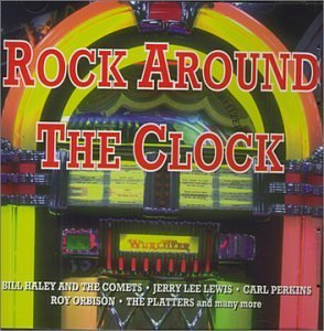 Rock Around the Clock By Various (1998-10-26) ()