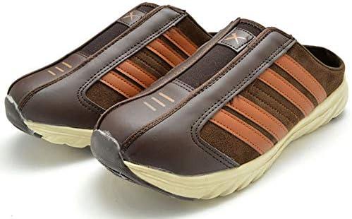 クロッグ 4804AN メンズ ヘップ サンダル シューズ 紳士 靴