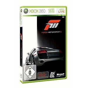 XBOX Juego Forza Motorsport 3