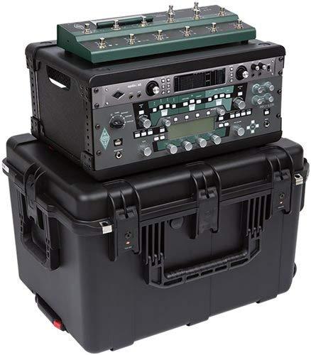 SKB 3i-231714GFX iSeries 2317-14 4U Guitar FX Fly Rack