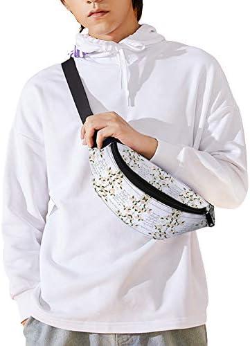 愛してるあなたは完全に美しい私の最愛の人柔らかいピンク ウエストバッグ ショルダーバッグチェストバッグ ヒップバッグ 多機能 防水 軽量 スポーツアウトドアクロスボディバッグユニセックスピクニック小旅行